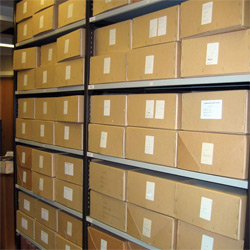 Archives at Loughborough University Library