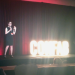 Kristina Halvorson at Confab Minneapolis 2013.