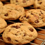 Higher Ed Content and Tasty Cookies